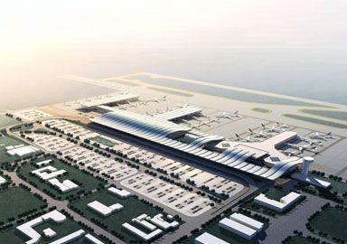 Guiyang Longdongbao Airport Terminal 2