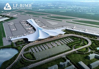 Airport T2 Terminal Project