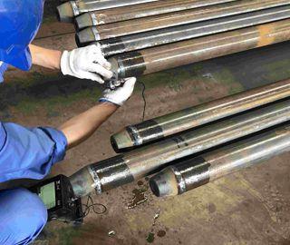 Steel Bar Weld Detection