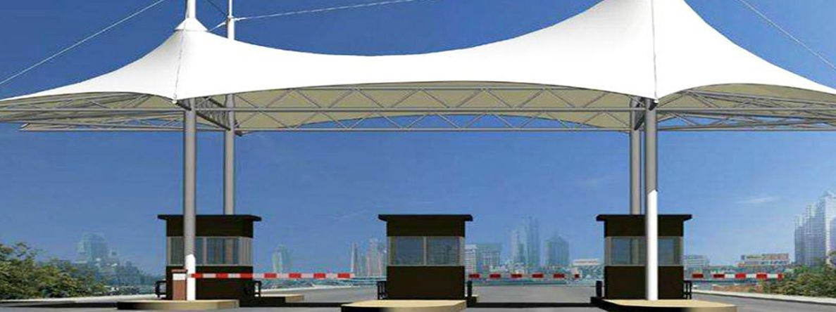 Toll Station Solutions