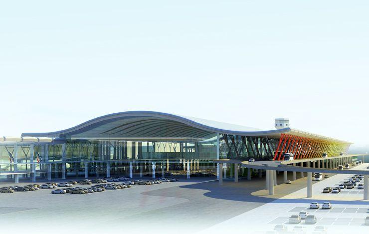 Hangar/Airport Terminal Solutions