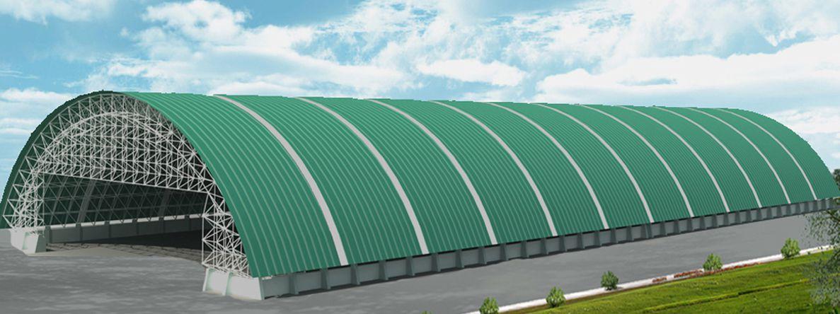 Coal Storage Solutions