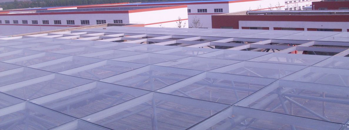 Daylighting Roofing Solutions