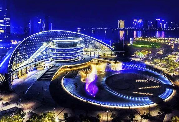 Hangzhou Grand Theater