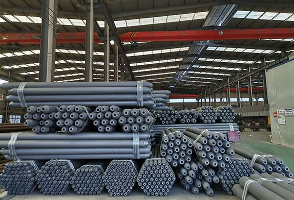 How to ensure the safety factor of Xuzhou space frame